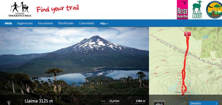 In drei Sprachen auf den höchsten aktiven Vulkan der Welt