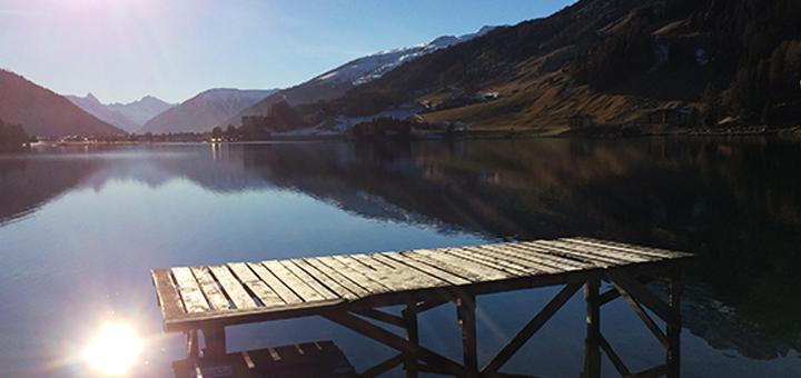 Outdooractive expandiert in die Schweiz