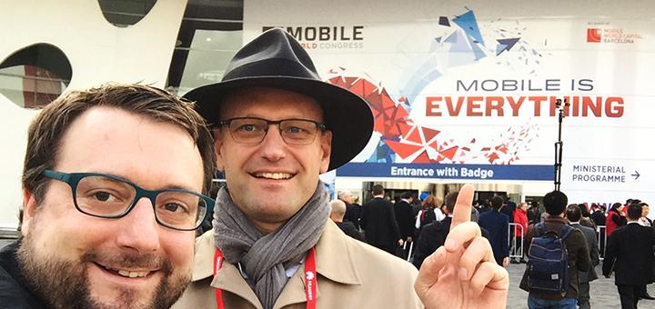 World Mobile Congress Barcelona