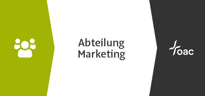 Outdooractive inside: Marketing