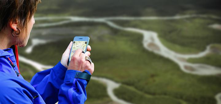 Die Outdooractive Premium App unter die Lupe genommen