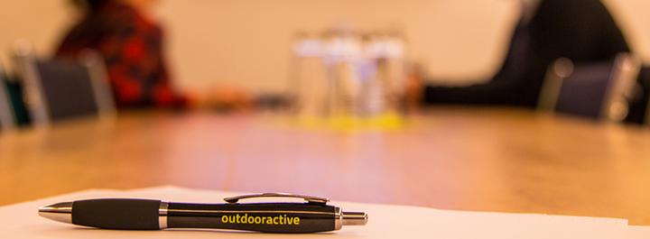 Outdooractive zeigt sich transparent und mit Auszeichnung am Arbeitsmarkt