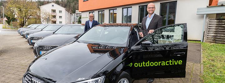 Nachhaltige Mobilität mit umweltschonenden Autos