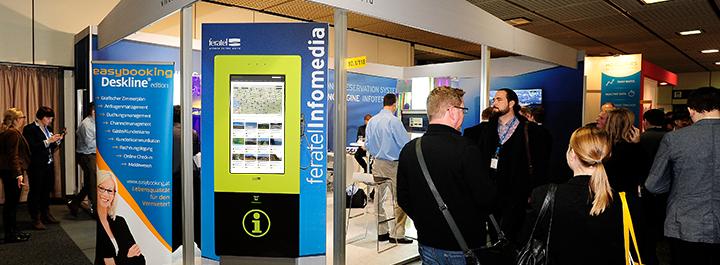 Aus unserem Partnernetzwerk: feratel Infosysteme jetzt mit Outdooractive Tourenportal