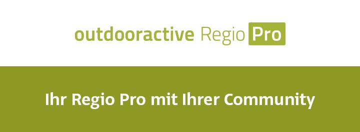 Branded Community als Werkzeug des Regio Pro